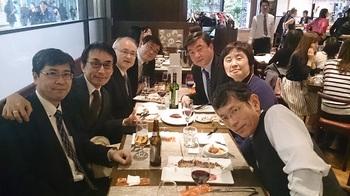 2015年1月28日 大学ゼミ同期会.JPG